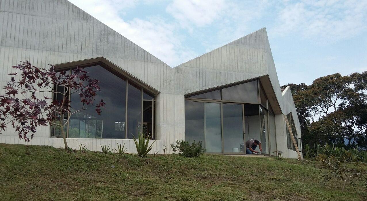 Casa Visor
